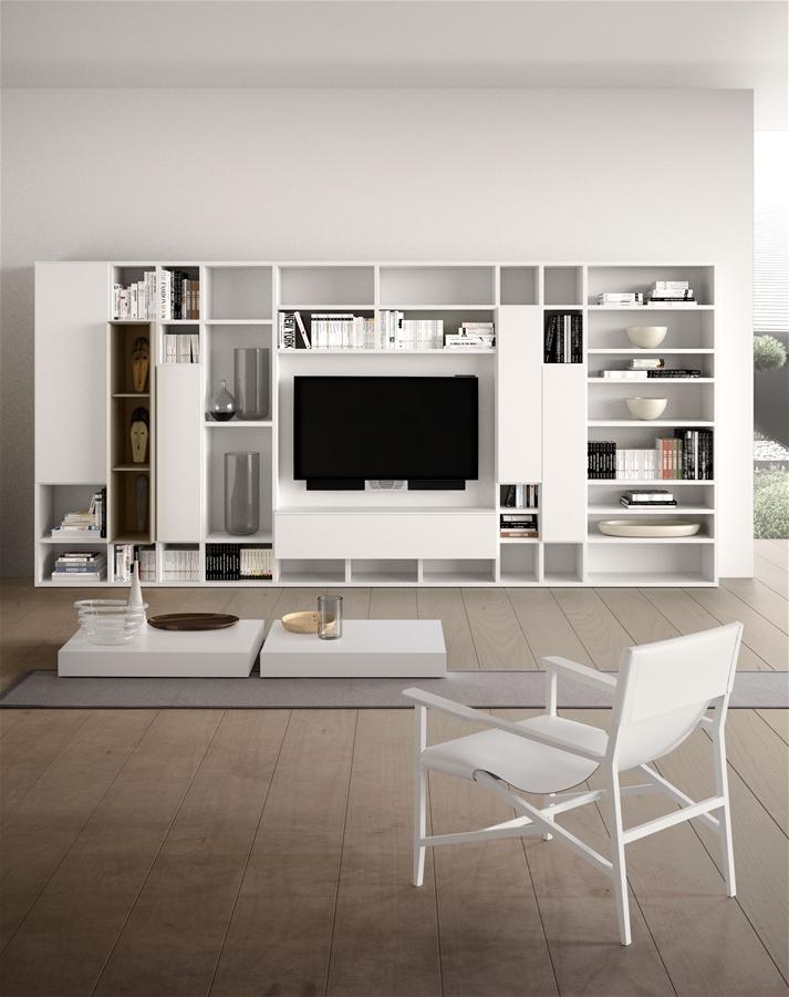 Cucine Soggiorni Moderni ~ Il meglio del design degli interni