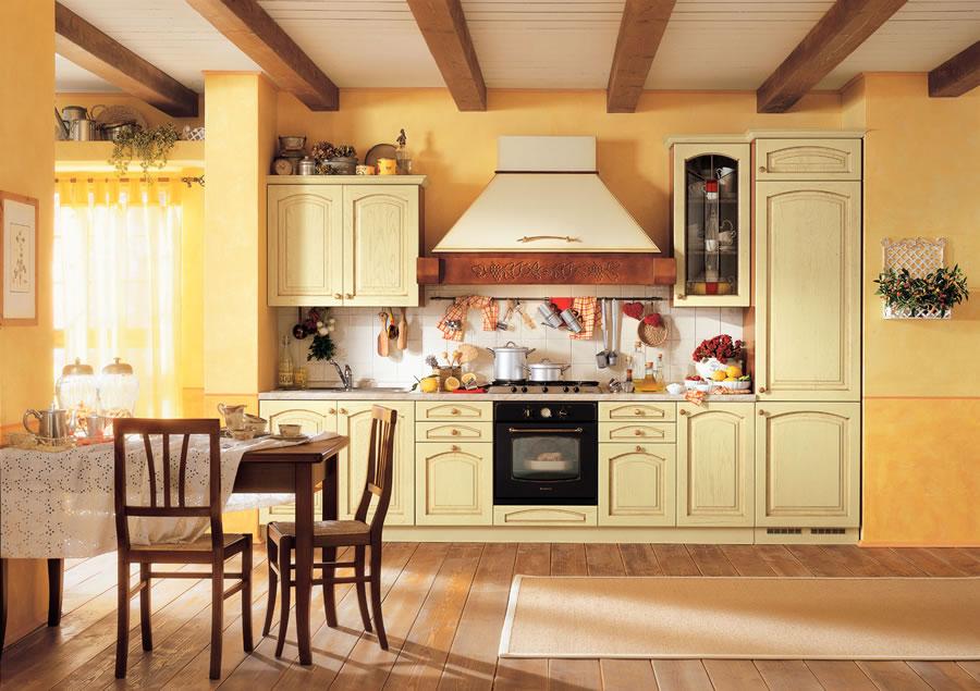 Extramobili arredamenti a bergamo cucine moderne classiche camere armadio battente armadio - Cucine classiche economiche ...