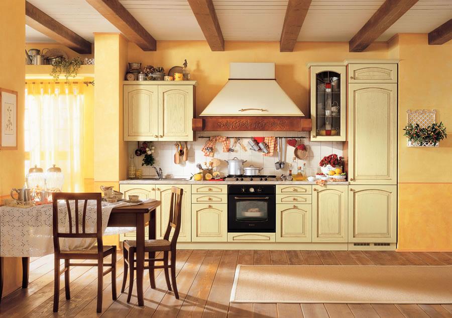 Extramobili arredamenti a bergamo cucine moderne classiche camere armadio battente armadio - Immagini di cucine classiche ...