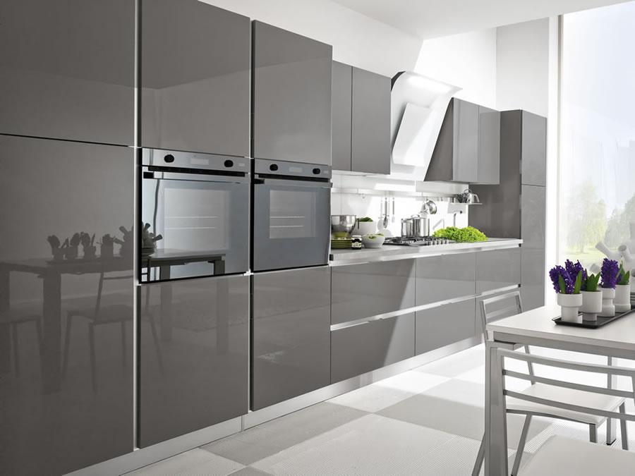 extramobili: arredamenti a bergamo - cucine moderne, classiche ... - Cucine Moderni