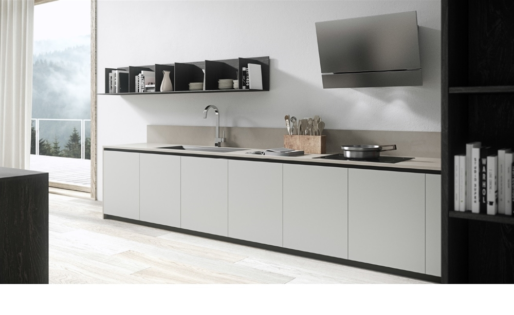 Pics Photos - Cucine Copat Moderne Classiche Componibili ...