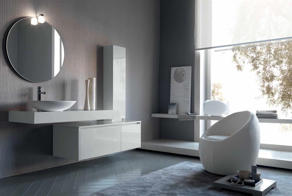 Extramobili arredamenti a bergamo cucine moderne for Complementi d arredo per bagno