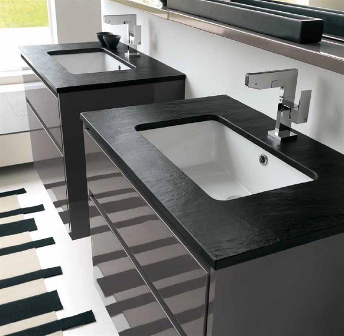 Extramobili arredamenti a bergamo cucine moderne classiche camere armadio battente armadio - Complementi di arredo bagno ...