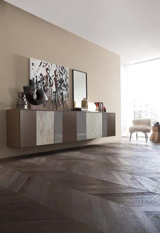 Extramobili arredamenti a bergamo cucine moderne classiche camere armadio battente armadio - Arredo soggiorni moderni ...